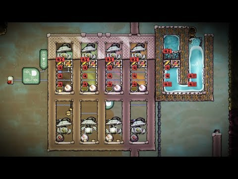 Effective Ways to Remove CO2? :: Oxygen Not Included General
