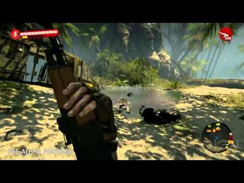 Видео № 1 из игры Dead Island Полное издание (Double Pack) (Б/У) [X360]