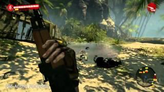 Minisatura de vídeo nº 1 de  Dead Island Riptide