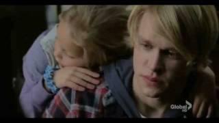 Диана Агрон, Death of Quinn Fabray (Glee manip.)