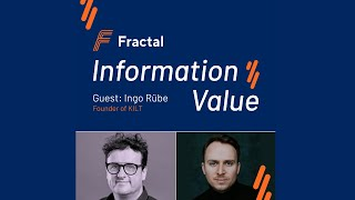 Information & Value Series: Ingo Rübe on how to build an open web
