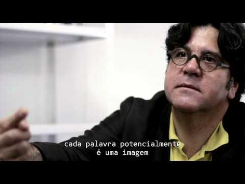 #30bienal - Luis Pérez-Oramas - Falar Imagens - #educativobienal
