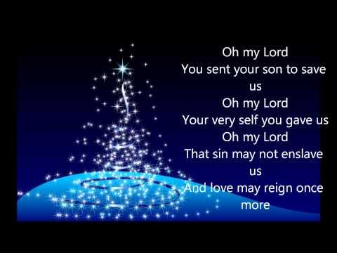 Boney M. - Mary's Boy Child  (Lyrics)