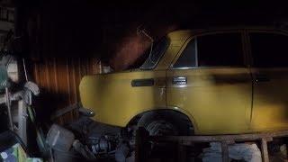 Капсула времени за 3500 рублей : 20 лет в гараже , пробег 22000!!!!!