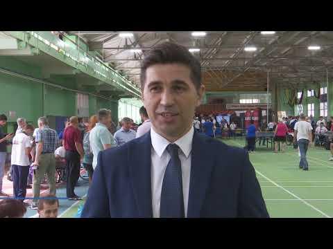 Чемпионат и первенство Ростовской области по спорту лиц с ограниченными возможностями