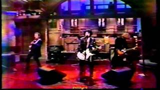 Joan Jett - Eye to Eye LIVE 1994
