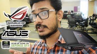 Asus invited me for Launching evet |Kannada video