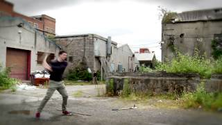 Freestyle Hurling