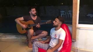 """Arda Balkay & Veysel Mutlu - İbrahim Erkal """"SEVME"""" Cover"""