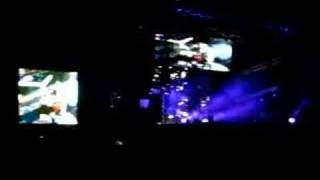 Muse Monaco Butterflies And Hurricanes Solo
