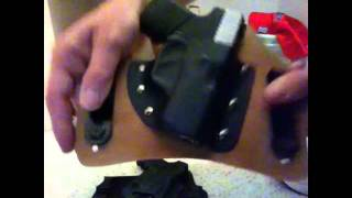 Tommy Theis Holster Review