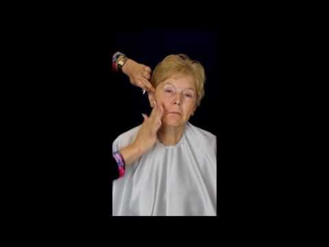 Špičky proti maštění pokožky