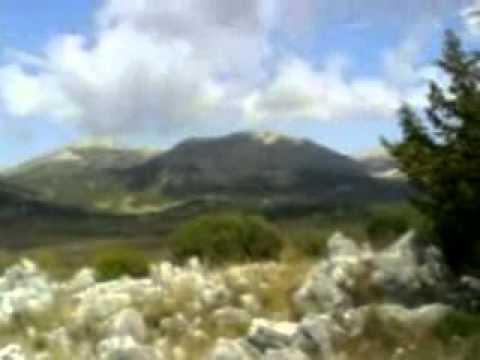 Alfarnate, Pirineo de la Costa del Sol, parte II