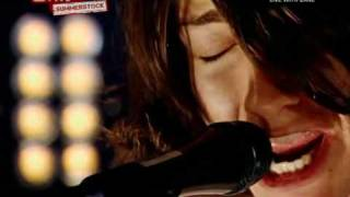 Arctic Monkeys - Dangerous Animals - Live With Zane [2009]