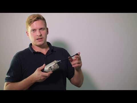 Tutorial: 3D-GeoSense-Rohrverlaufsmessung