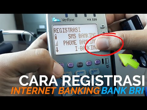 INTERNET BANKING BANK BRI TERBARU 2019 VIDEO DENY DENNTA