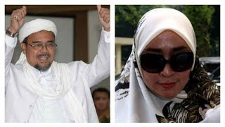 Terungkap! Penyebar Chat Habib Rizieq & Firza Husein Ada Di Amerika