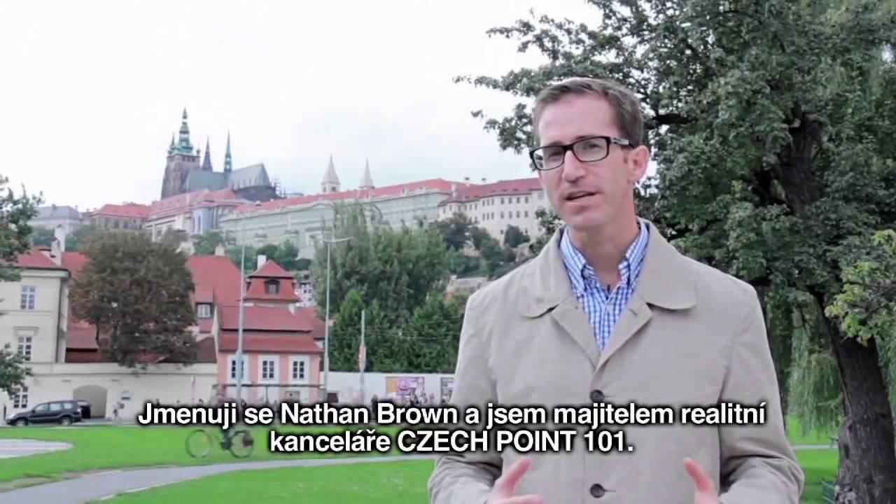 Prague Castle for Sale