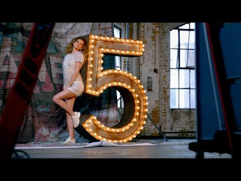 Chanel Commercial for Chanel No. 5 (2014 - 2015) (Television Commercial)