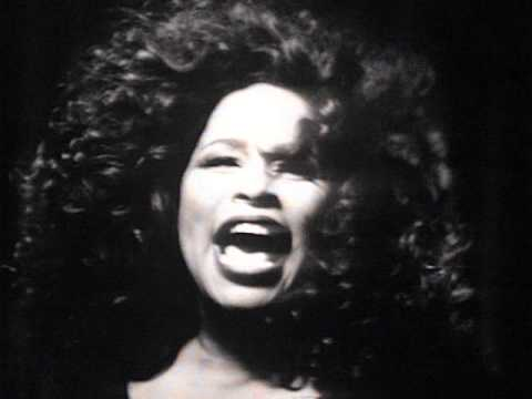 Chaka Khan feat. Mary J Blige - Disrespectful (Funky Junction & Anthony Reale mix