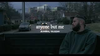 Filmore Anyone But Me