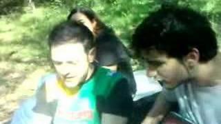 preview picture of video 'Primo maggio non a Roma ma a Deliceto...in concerto 5'