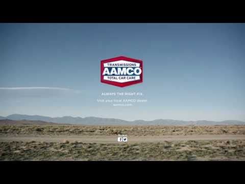 AAMCO Transmissions & Total Car Care - Campbell video