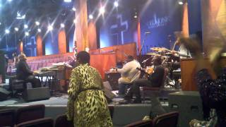 Can't Stop Praising His Name Hour Of Power (City Of Refuge Band) Bishop Noel Jones
