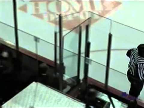 Patrick McGrath vs. Scott Carrier