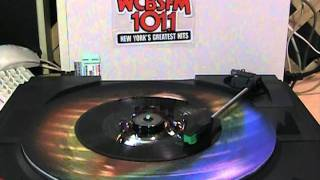 Westlife - Try Again - 45 RPM!