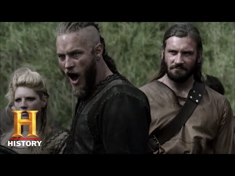 Vikings Season 1-3 Recap [SPOILER ALERT] | New Season Nov. 29 at 9/8c | History