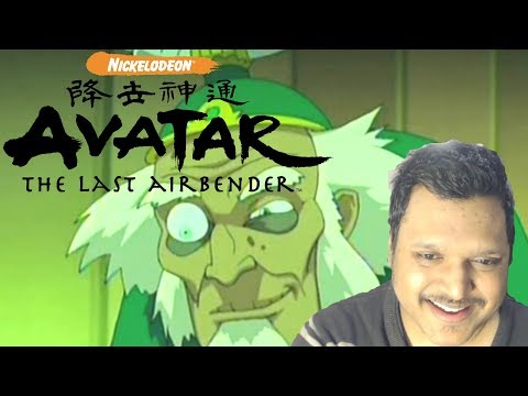 Avatar The Last Airbender Season 1, Episode 5 & 6 Live Reaction