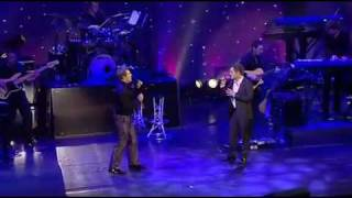John Barrowman - I know him so well (duet with Daniel Boys)