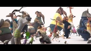 Zwierzogród - polski zwiastun [dubbing] [HD]