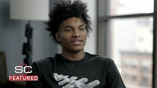 2019 NBA draft prospect Kevin Porter Jr. honors his father's memory | SC Featured
