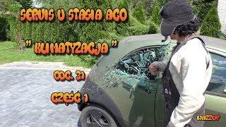 """Servis u Stasia ACO """" Klimatyzacja """" Odc. 31 część 1 Wazzup :)"""