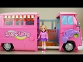 Download Video Baby Doll And Ruby Camping Car Toy Picnic Play