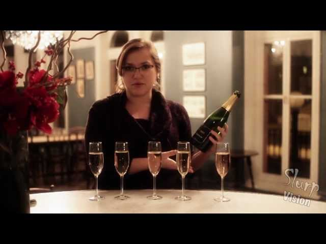 Insider Tip: How to Choose Sparkling Wine