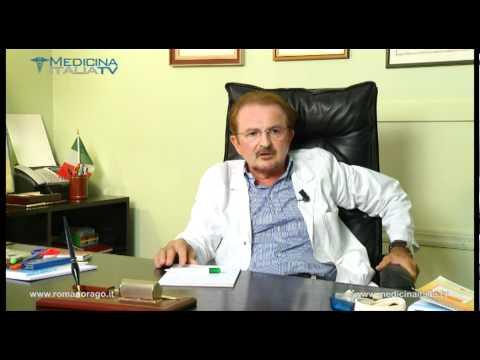 Consigli su adenoma prostatico per telefono