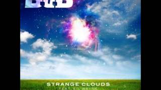 B.o.B Ft. Lil Wayne - Strange Clouds (Instrumental) [Download]