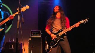 kasari - The edge band