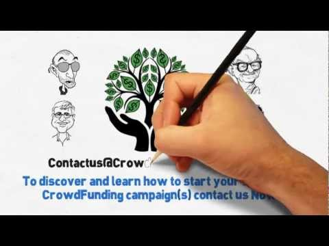 , title : 'What is Crowdfunding? CrowdFunding planning? What, How, Why and when