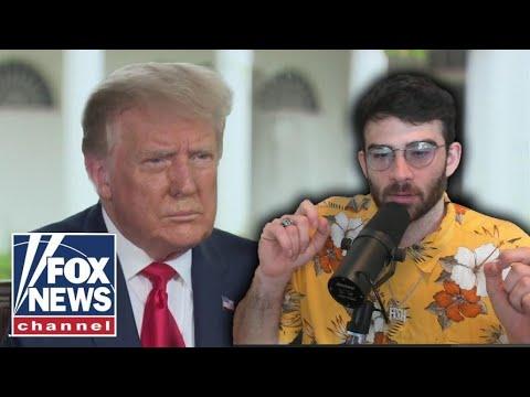 Did Trump Admit to Assassination?
