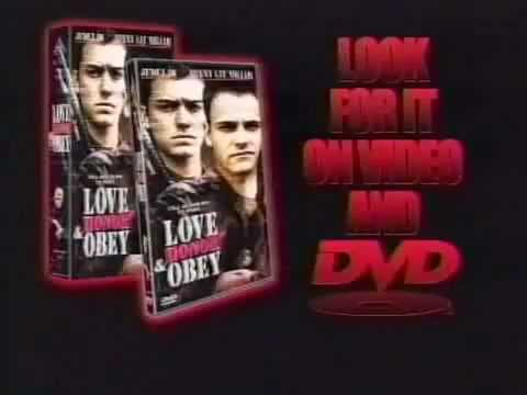 ^® Online Streaming  Honor and Obey (2000)