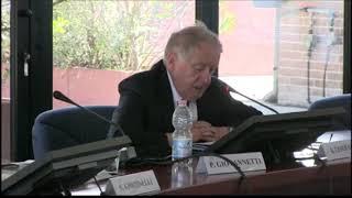Remo Ceserani - Le antologie e le grandi opere come contributi alla costruzione dei canoni