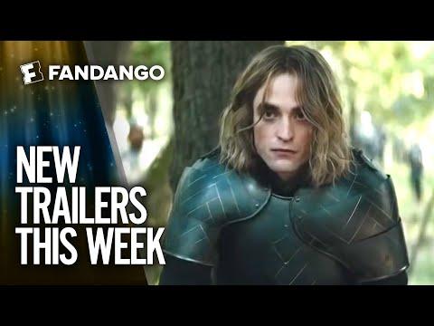 New Trailers This WeekWeek 35Movieclips Trailers