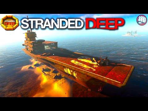Steam Toplulugu Stranded Deep