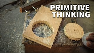 How To Make Speaker Box Holes Without Jigsaw Tools And Routers