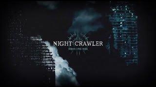 Lahmia - Night Crawler (Judas Priest Cover) [Official Lyric Video]