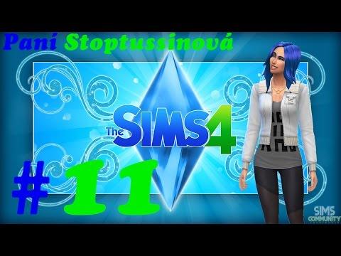 The Sims 4 ♚ CZ ♚ Gameplay / Playthrough ♚ Nové rozhodnutí! #11